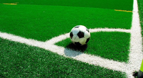 Cesped artificial deportivo para campos de f tbol o padel - Fotos de cesped artificial ...