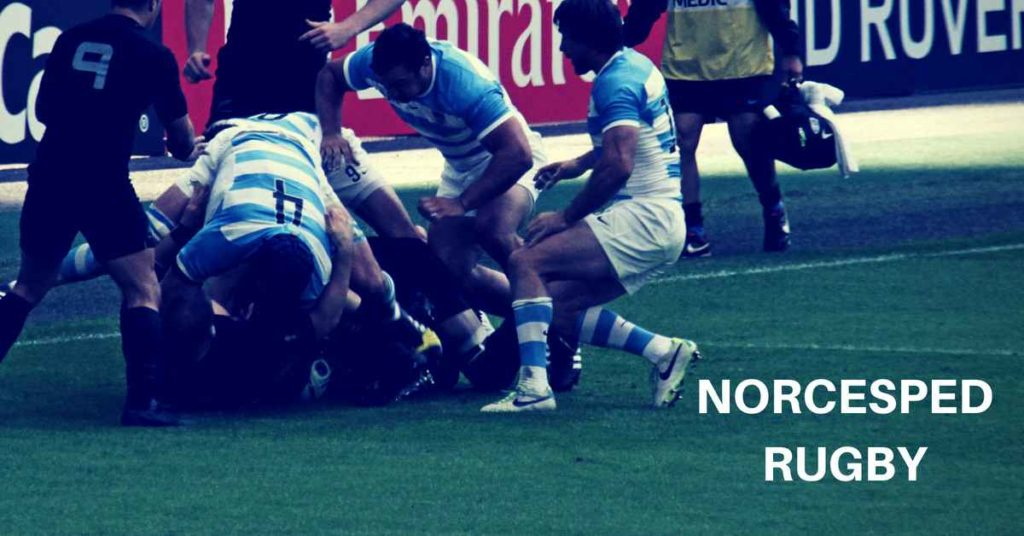 NORCESPED RUGBY