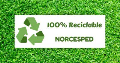 100% Reciclable