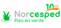 Césped Artificial Norcesped Logo
